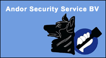 Andor Security Service