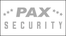 PAX Security
