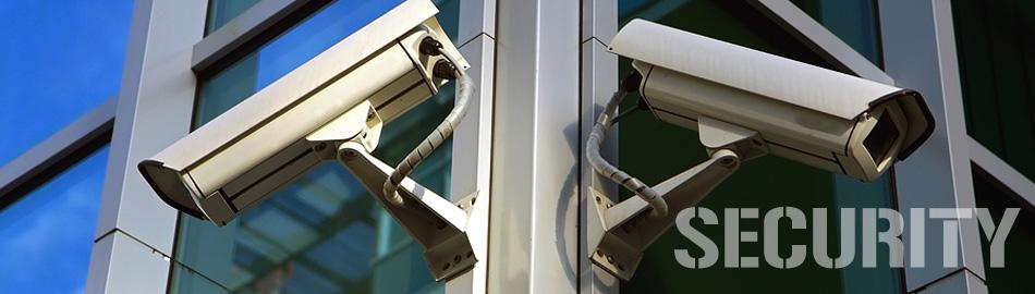 Beveiligingen en Beveiligingsbedrijven